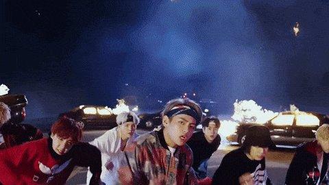 @MTVLA's photo on BTS WORLD DOMINATION