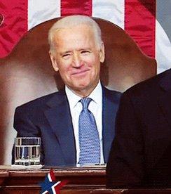 Joe Biden Heart GIF
