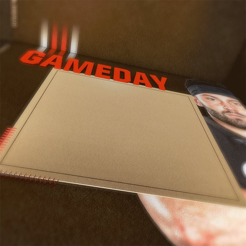 Gooooooooood morning!  RT if you're ready for GAMEDAY! 💪  #WeWantMore   #SuperWildCard