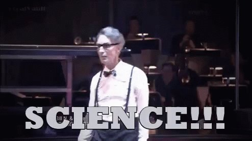 Science GIF