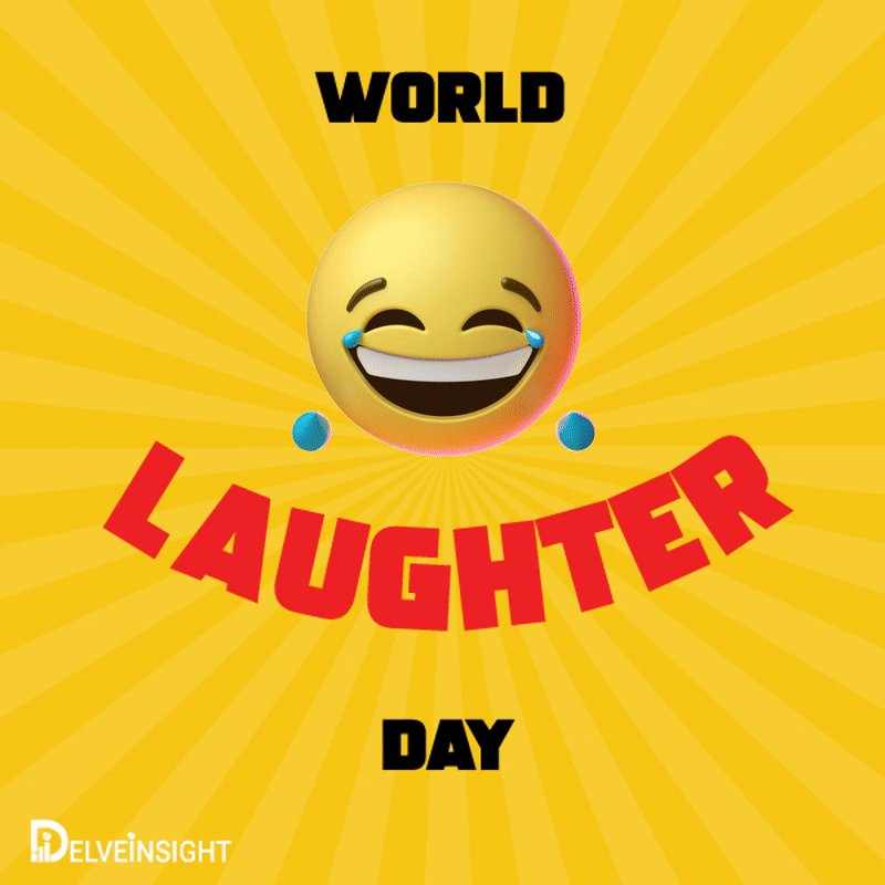 #WorldLaughterDay is an annual event celebrated worldwide to raise #awareness about laughter and its many healing benefits and about thousands of community groups around the world who regularly practice comedy that promote #wellness and overall #wellbeing.  #laughter