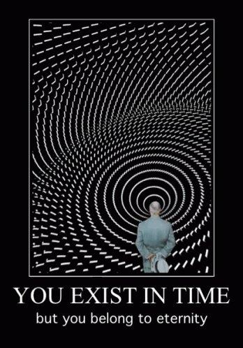 Time Eternity GIF