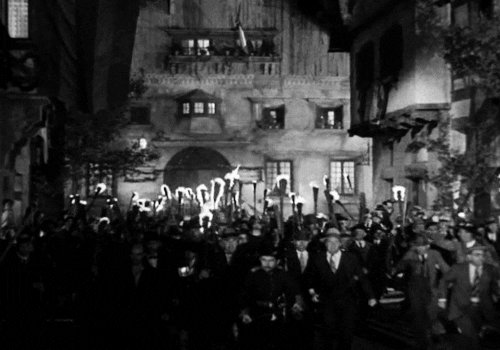 james whale riot GIF by Maudit