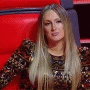 @ClaudiaLeitte @TheVoiceBrasil Ain cants, hoje eu tô assim 😩