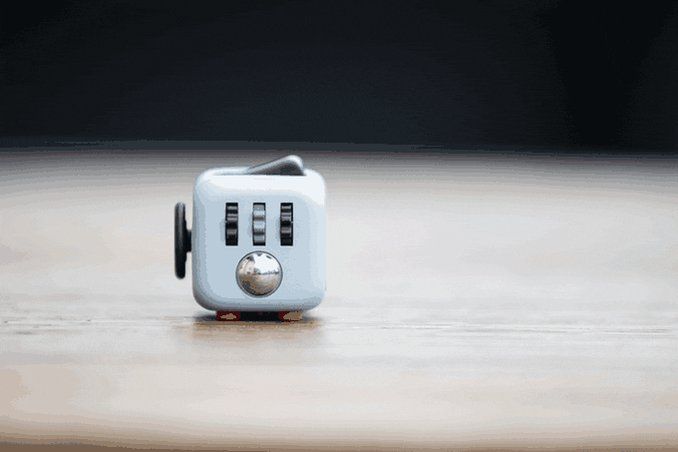 Get the ultimate stress reliever! The fidget Cube is addicting and fun. Great for school, work, & home. Entertainment on the go! #fidget #stress #stressrelief #stressfree #toys #entertainment #affordable #fun  Go Check it Out 👇👇👇