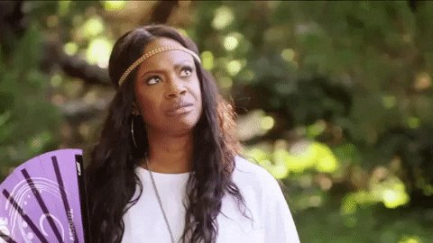 That's it? That was the episode? #RHOA