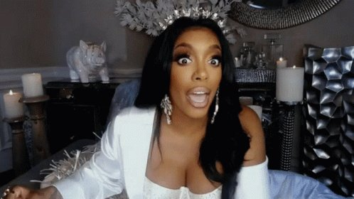 JESUS. @Porsha4real giving me some straight-up therapy right now. #RHOA