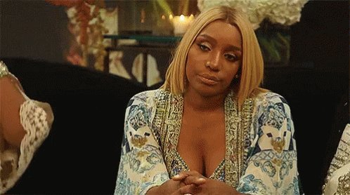 Previously Cynthia was worried that she wasn't having her huge wedding for 250 people because of covid and now Cynthia is worried that she's having her huge wedding for 250 people. #RHOA