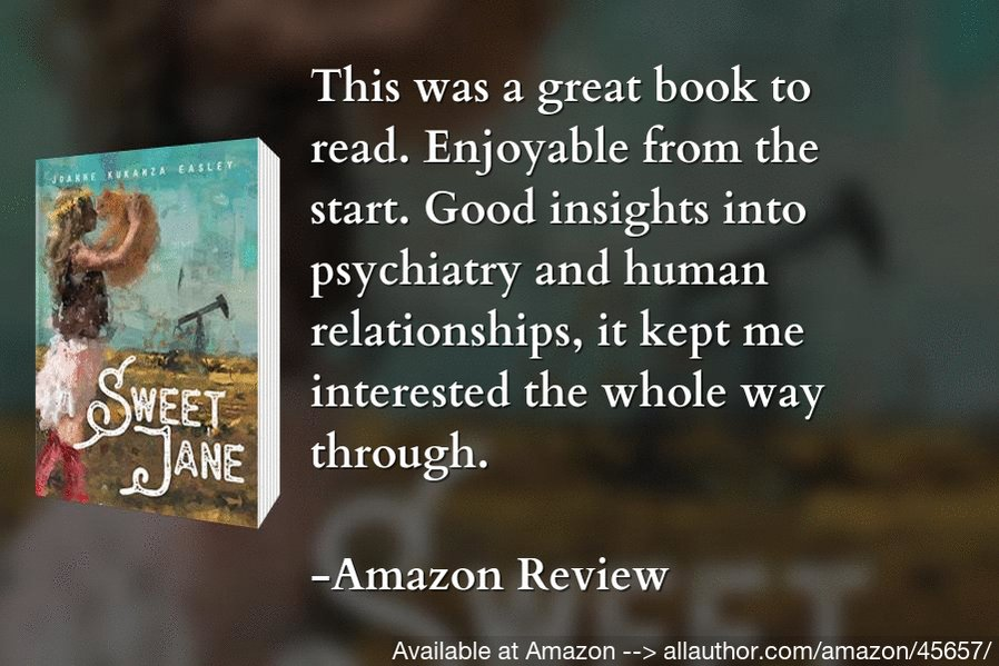 Sweet Jane has great #bookreviews on #kindleunlimited #literaryfiction #womensfiction #mustread #bookrecommendations #bookboost #books