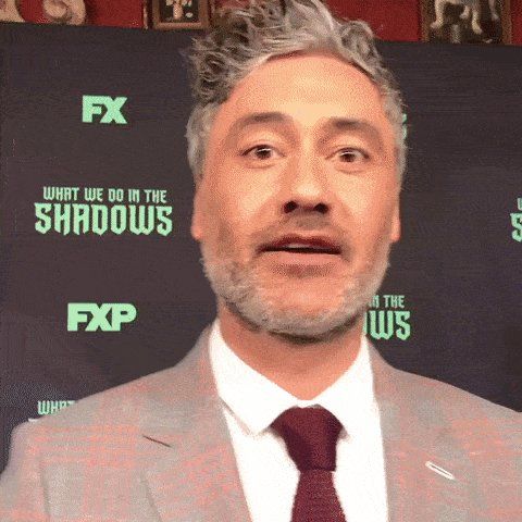 He's one of the hottest comedians, writers and directors RN. But who did Taika Waititi voice in The Mandalorian? Retweet with your answer! #MandoMondays