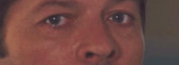 Cas's eyes when he's about to leave in 15x03. He wanted Dean to ask him to stay. I WANNA DIE