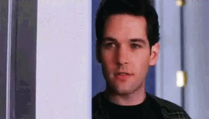 #PaulRudd has a special place in my heart!