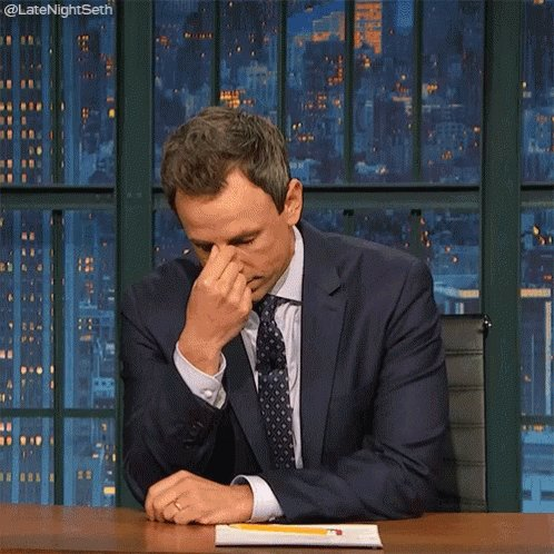@sethmeyers @steelers @Browns It brought me back to your reaction when Netherlands lost the 2014 World Cup against Argentina. #NoEraPenal #LNSM