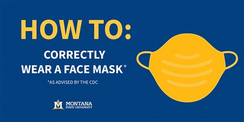 How To Mask GIF by Montana State University