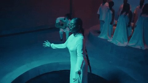 """The uplifting and hopeful single """"Hold Us Together"""" from @HERMusicx gets a video!   Watch:"""