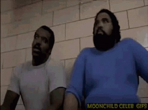 Trading Places Yeah GIF