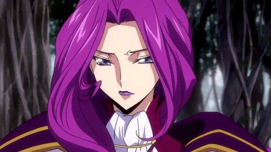 @Anime's photo on Cornelia