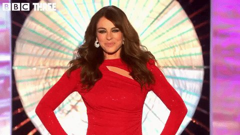 Tomorrow the gorgeous @ElizabethHurley will be judging the first #DragRaceUK series 2 runway with @RuPaul, @MichelleVisage and @grahnort.   7PM on @BBCiPlayer. You don't want to miss this.