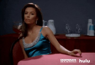 Desperate Housewives Waiting GIF by HULU