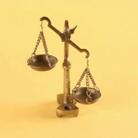 Unbalance Law GIF