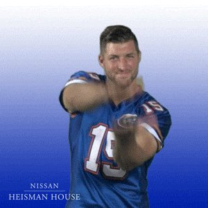 Up now  Taking a break from #Harden convo to chat with @GatorsFB #Heisman legend @TimTebow   Can Kyle Trask and Mac Jones make it in the #NFL   📻 @CBSSportsRadio 📺 @CBSSportsNet 🛰️ @SIRIUSXM 206 📱 @RDCSports 💻 🖥️