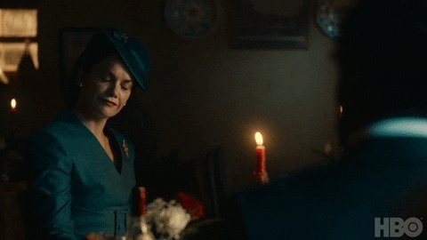 A very happy birthday to Ruth Wilson who brilliantly portrays the cunning Mrs. Coulter on HBO s His Dark Materials