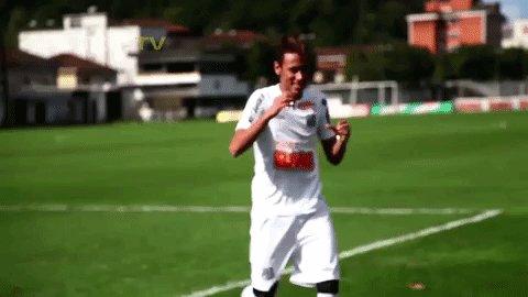 @FIFAcom @neymarjr @SantosFC @PSG_English @Libertadores @TheLibertadores @LibertadoresBR
