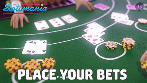 Bet Win GIF by Slotomania Official