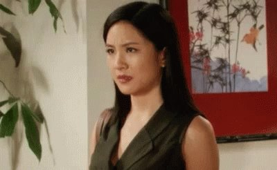 Constance Wu Fresh Off The Boat GIF