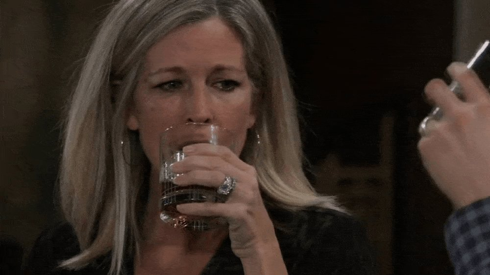 @coastalent1 @MaxGail @MauriceBenard @lldubs 😭 I hope so. Sad Carly breaks my heart. On the other hand Dubs is absolutely killing it... So that's a silver lining. ☺️  This has been living rent free in my head! 💔