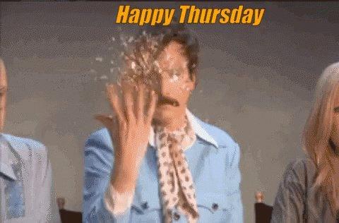 Good Thursday Morning everyone! Hope you all have had a good week so far and have an awesome day today!! #ThursdayMorning #ThursdayVibes #goodmorning  @sandra_heg @WendySueNoah @LeeParsonsOOHC @DrMario2020 @SarahMidMO @sredmore @alvas @chrystalwooten @SEppersonPR @Tunnelbreeze