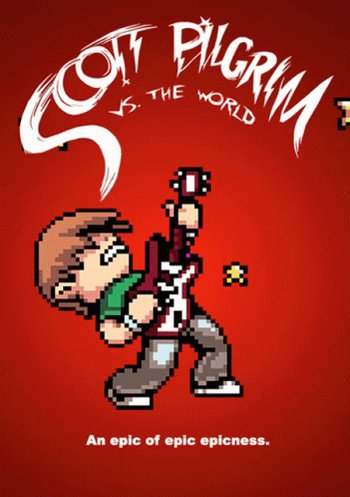 If you want some #thursdayvibes on this #thursdaymorning check out my review of Scott Pilgrim vs. the World directed by the great @edgarwright with Michael Cera and Mary Elizabeth Winstead.     One of my favorite movies.   Just some #ThursdayThoughts