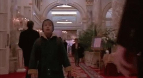 @consequence's photo on Home Alone 2