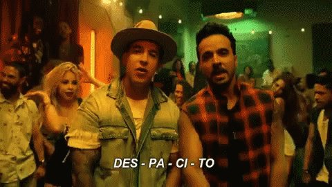 @NYCapricorn @epicureanexpats @travelcricket8 @sl2016_sl @brianmayroam @RoadtripC @MadHattersNYC @E_Scal @LindaPeters64 @DarleyNewman @leisurelambie Haha! YESSSS! I absolutely love that you went line by line for #Despacito! Music helped quite a lot with my English-learning efforts (singing along with #BackstreetBoys, and the #SpiceGirls).  #music #languagelearning #CultureTrav