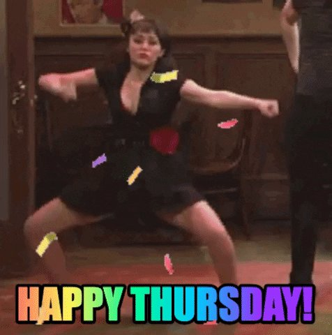 @SEppersonPR @A3mediaCo @sandra_heg @WendySueNoah @LeeParsonsOOHC @DrMario2020 @SarahMidMO @sredmore @alvas @Tunnelbreeze Happy Thursday!