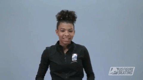 Replying to @MissIVY_League: @USFigureSkating Let's go @Skating_Starr #usfigureskatingchampionships.