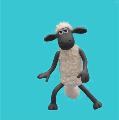"""Glad to know that """"sheep"""" is now a universally accepted term for anyone who believes the election was certified, the #insurrection was fueled by #Trump supporters & masks help stop the spread of #Covid."""