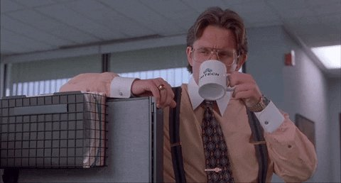 office space GIF by 20th Century Fox Home Entertainment