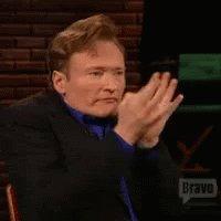 Conan Plotting GIF