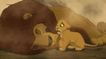 This Theory About What Happened to Mufasa's Corpse Will Destroy You Worse Than Mufasa's Death