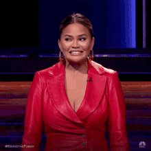 Chrissy Teigen's cameo on The Mayor was worth every minute of the entire episode.  #ThursdayMood