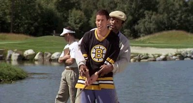 Happy 73rd birthday to Carl Weathers, a man of many talents. Happy Gilmore (1996)