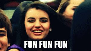 I wonder how Rebecca Black is doing these days... #FridayThoughts #happyfriday #throwback