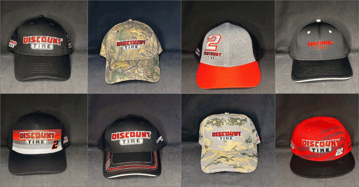 How great would you look in one of these? We're giving away some sweet hats. Tell us which one you want and why! Include #HatContest #Contest #Giveaway #Win #Prize #Free #2021Giveaway #ContestAlert #FridayFeeling #NationalHatDay