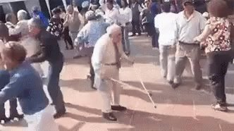 #OnMy99thBirthday I Might Go Freestyle 😱😂😂