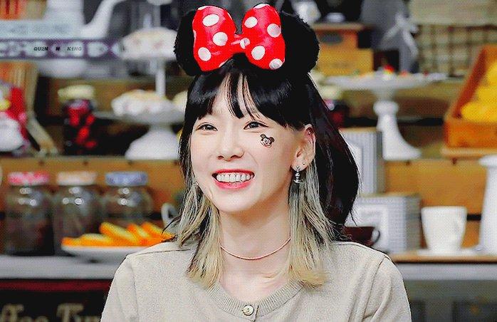 @SMTownEngSub #Taeyeon 💜💜