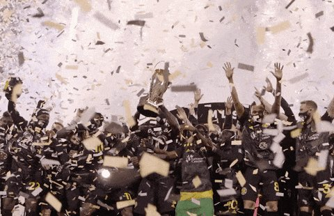 @ColumbusCrewSC Such an amazing club!! Go Columbus!! 🏆⚽️ #Crew96 #MLS