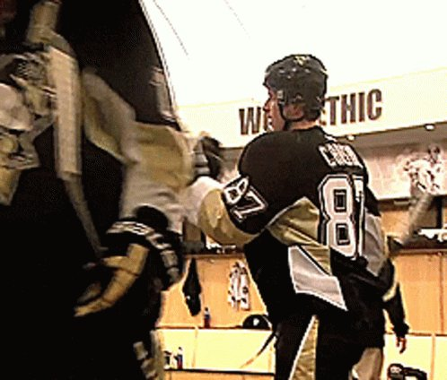 It's about that time... #LetsGoPens my boys #8771