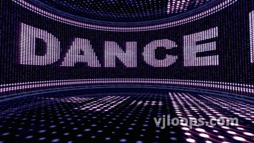 Dance  Visuals by MotionCreative #animation #motiongraphics #dance #party #stage #CGI #VFX #3D #visuals #vj #loops #vjloops #lights #leds #concert #livestreaming #event #disco #retro #showtime #background #content