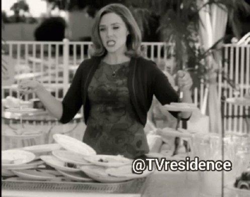 Eu indo lavar a louça  #WandaVision